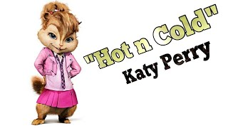 """Hot n Cold"" - Katy Perry (Brittany Chipette)"