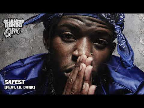 Quando Rondo - Safest (feat. Lil Durk) [Official Audio]