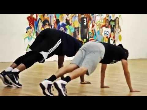 Recap: NBA F Henry Walker workout with Jay Ramos - @NextBBall