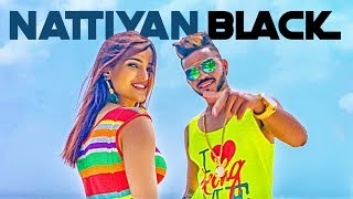 Nattiyan Black – Jaggie