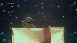 Maulwurf meets Weihnachtsmann