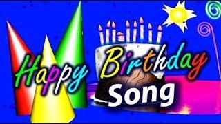 Happy Birthday Song 2020