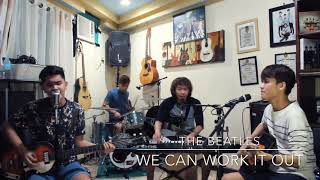 REO Brothers - We Can Work It Out | The Beatles