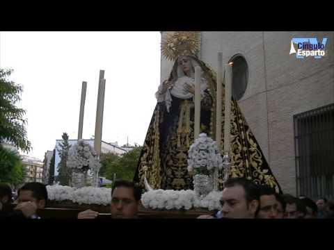 Rosario de la Aurora de la Virgen de la Victoria de las Cigarreras