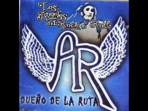 Angeles del Rock - tratando de seguir (rock and roll)