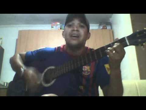Nació mi Poesía en guitarra por Jefferson Pretel