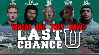 Last Chance U Season 5- Where Are They Now! LANEY