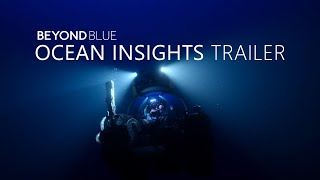 Ocean Insights Trailer preview image