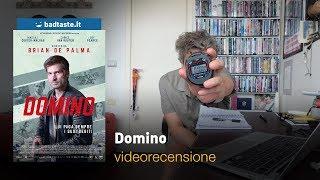Domino, di Brian De Palma | RECENSIONE
