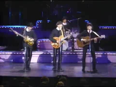 STARS on 45 (Beatles Medley)