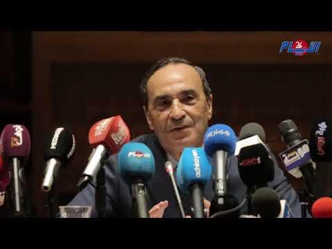 لحبيب المالكي : معاشات البرلمانيين ليس ريعا