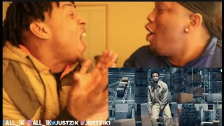 Roddy Ricch - The Box [Official Music Video]- REACTION
