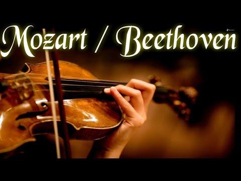 MUSICA Clássica para ESTUDAR, Trabalhar, Mozart Beethoven, Descontrair Parte/1 - #BRMúsica