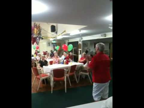 Gold Coast Volunteer Christmas Party!