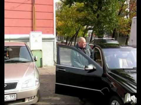Игорь Кабаргин-Фонарики качались