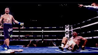 KNOCKOUTS ANDY RUIZ JR VS CHRIS ARREOLA HIGHLIGHTS KNOCKOUTS