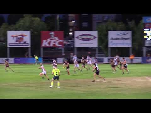 Round 5 highlights: Werribee vs Collingwood