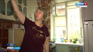 В Омске расширяется список аварийных домов, жителей которых пока не планируют расселять