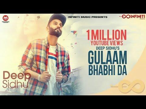 Gulaam Bhabhi Da Lyrics - Deep Sidhu