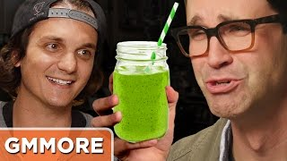 Best DIY Meal Replacement Shake