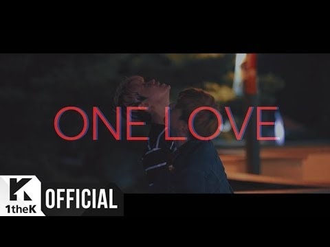 [MV] Nick&Sammy(닉앤쌔미) _ One Love