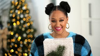 5 Ways to Give this Holiday Season | Tia Mowry's Quick Fix