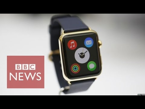 Apple unveils new SmartWatch