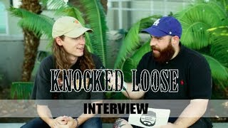Knocked Loose Interview   Celebrity Fans   Next Record?