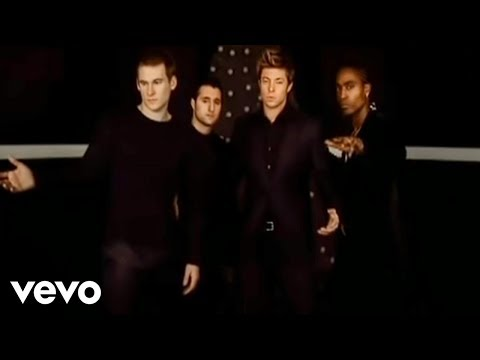 Blue Featuring Elton John - Sorry Seems To Be The Hardest Word (Official Video)