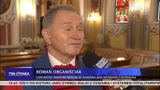W dniu 17.11.2019 r. odbył się jubileusz 40-cia Orkiestry Dętej Księżnej Kujaw z Ostrowąsa im. ks.