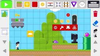 Mr Maker 2 Level Editor - Trailer [Android, iOS & Windows]