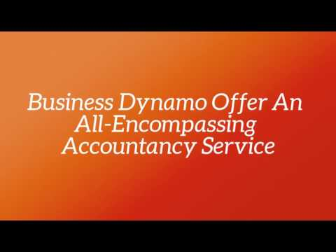 Business Annual Accounts