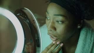 Estée Lauder x Google Home: Ask Liv    Mirror, Mirror