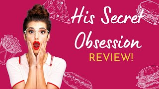 HIS SECRET OBSESSION Review - Discover His Secret Obsession Phrases! - His Secret Obsession Reviews