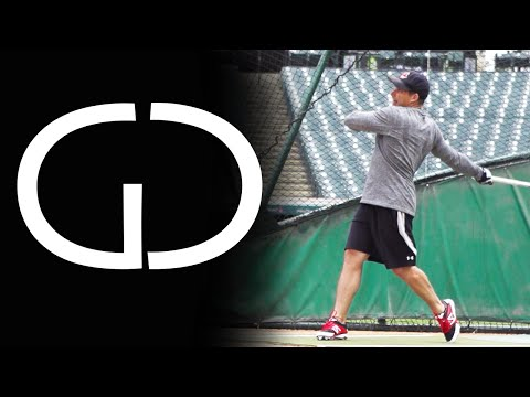 Game Changers: Build a Better Swing With the Easton Power Sensor