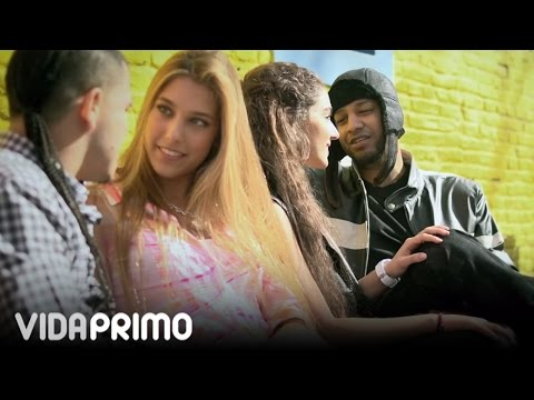 Jowell y Randy - SobredoXis de Amor [Official Video]
