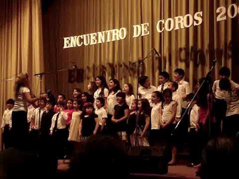 Como Jesús no hay otro amigo - Coro infantil IADA