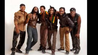 Raging Fyah - Judgement Day