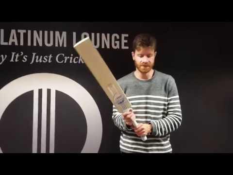 Newbery Infinity Player Cricket Bat