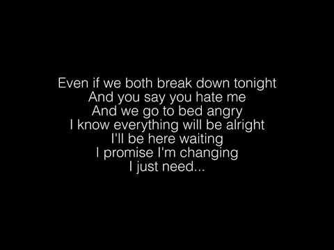 NF- Time Lyrics