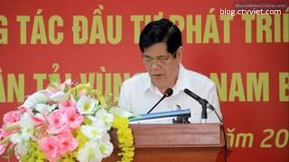 UBKTTƯ đề nghị kỷ luật ông Nguyễn Phong Quang nguyên phó trưởng ban thường trực BCĐ Tây Nam bộ.