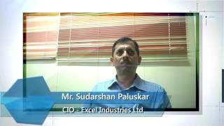 Excel Industries Appreciates ESDS' eNlight Cloud