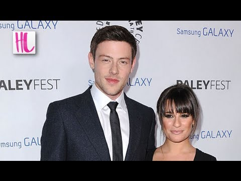 Cory Monteith Autopsy Reveals Fatal Mixture Of Heroin And Alcohol - Smashpipe Entertainment