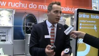 Rozwiązania firmy igus w maszynach pakujących