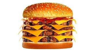 8 Secret Burger King Menu Hacks