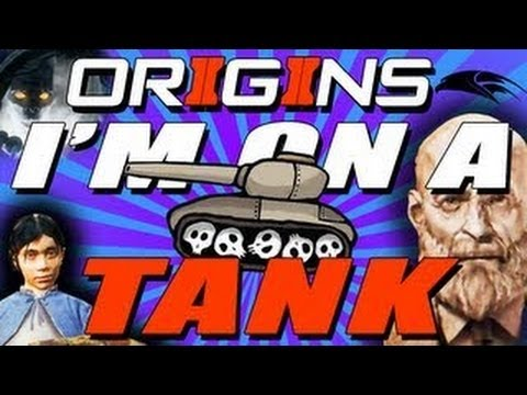 "Black Ops 2 Zombies Origins ""I'm On A Tank"" Achievement TUTORIAL - BO2 Tank Tips, Tricks & Location - Smashpipe Games"