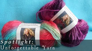 Red Heart's Boutique Unforgettable Yarn