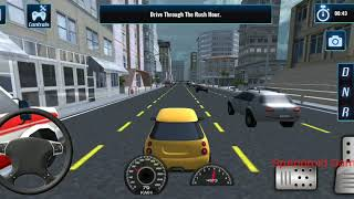 Car Driving And Parking Simulator | Android Best Car games HD