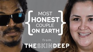 Most Honest Couple on Earth | {THE AND} Marcela & Rock
