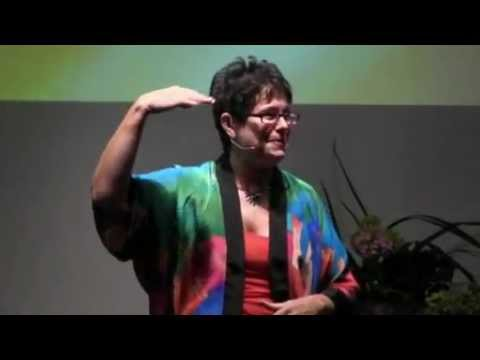 Our Divine Nature -- Rev. Linda Martella-Whitsett